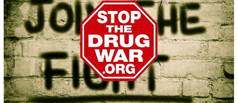 Stop the Drug War (STDW)
