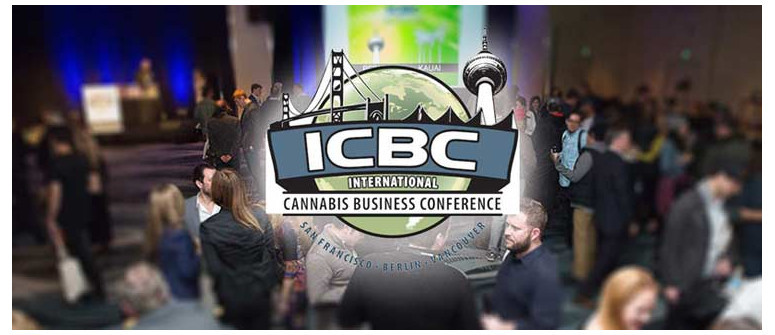 L' International Cannabis Business Conference