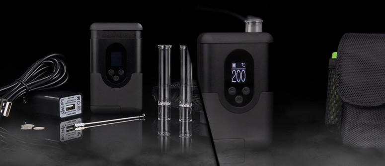 Critique - Arizer ArGo